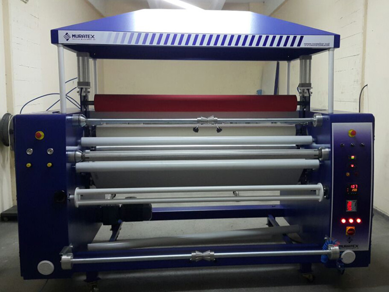 Get your Muratex Bonding and Lamination machine from i2europe.co.uk
