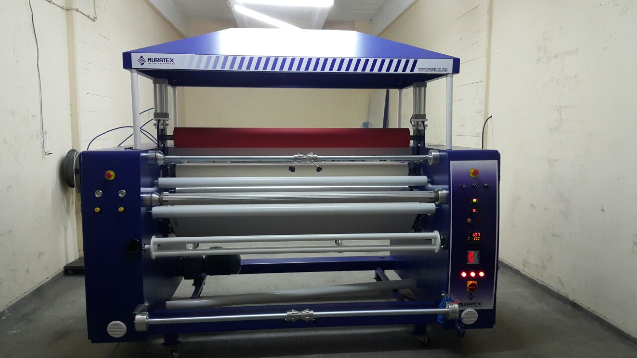 Get your Muratex textile machinery from i2europe.co.uk
