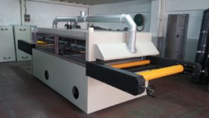 Get your fabric coating machine or dryer from i2Europe.co.uk