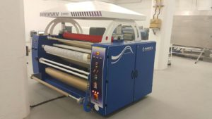 Get your Muratex Bonding, Lamination or Heat Transfer machine from i2europe.co.uk