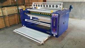 Get your Foiling machine from i2Europe.co.uk